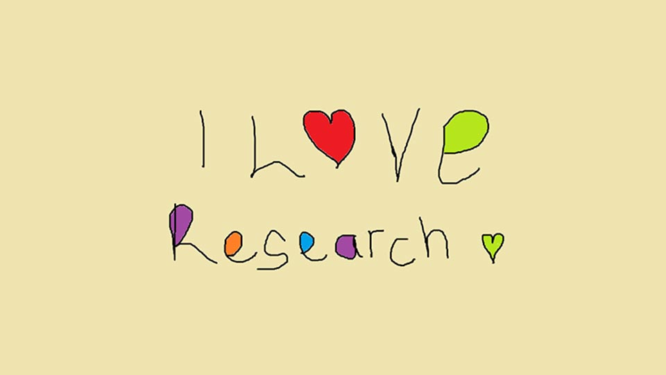 Research talent capacities in Africa: Why we must cherish research.
